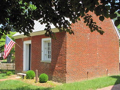Gloucester, VA Historic Circle Jail - By Chuck...
