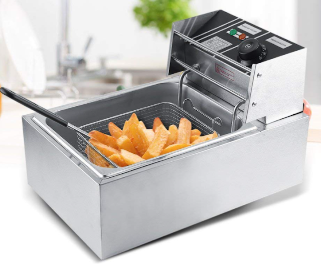 Best 3 Deep Fryers in India 2020 - Review