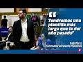 Raúl Pérez (Miralvalle Plasencia): 'Tendremos una plantilla más larga que la del año pasado'
