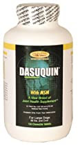 Nutramax Dasuquin - your dog's supplement