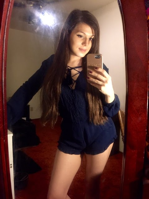 Blaire White Sexy Pictures Exposed (#1 Uncensored)