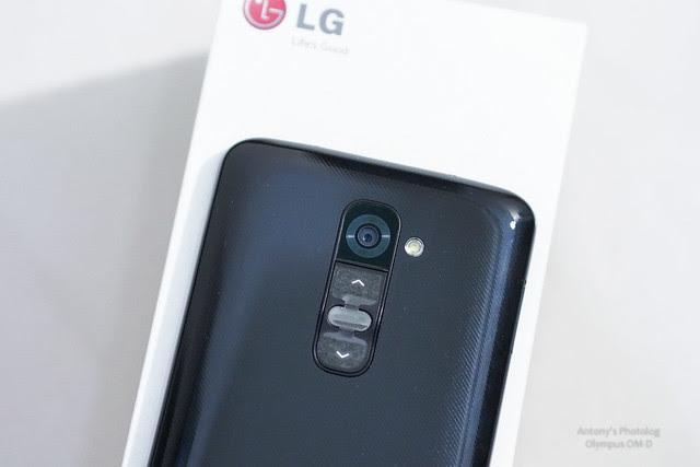 LG G2 | 中華大省