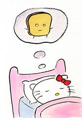 Hello Kitty Dreams