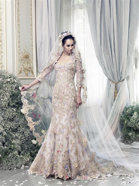 Ian Stuart Bridal   Wedding Dresses   Fairytale Brides