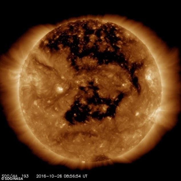 Αποτέλεσμα εικόνας για μαγνητικη καταιγιδα στον ηλιο