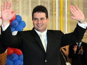Prefeito de São José de Ribamar é condenado à perda do cargo