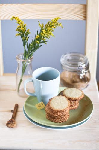 [88/365] lime cookies