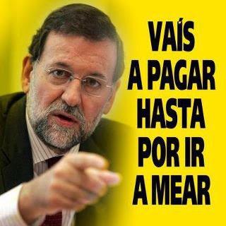 Rajoy - La que se avecina