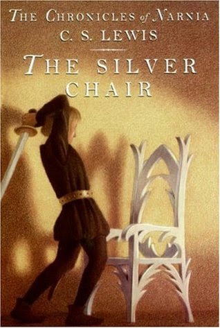 Image result for the silver chair