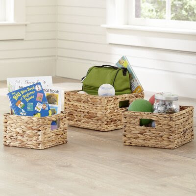 Shore Thing Basket Set
