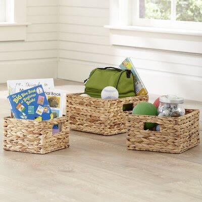 Shore Thing Basket Set