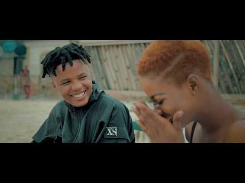 AUDIO + VIDEO: Annie Zanda - Be (Dir. David Rainz)