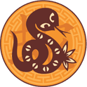 horóscopo chinês 2018 serpente