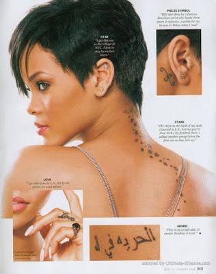 jessica szohr tattoo