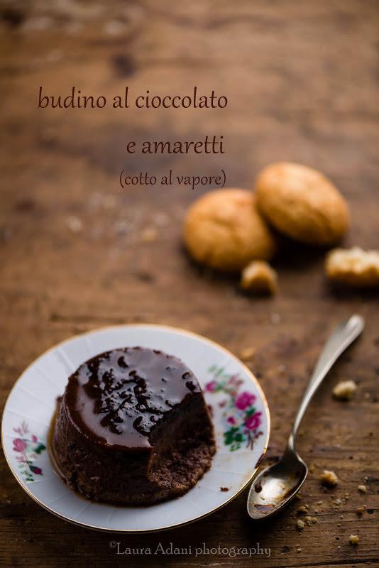 budino al cioccolato e amaretti-1474