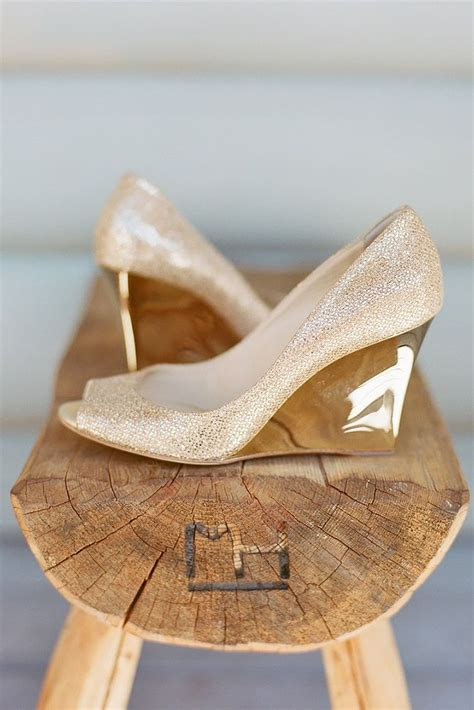 Best 25  Bridal wedges ideas only on Pinterest   Wedding