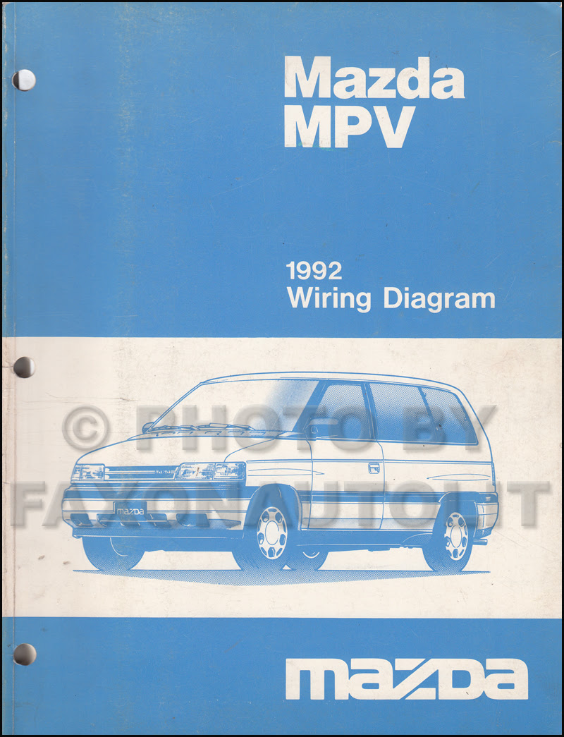 Diagram 2006 Mazda Mpv Wiring Diagram Manual Original Full Version Hd Quality Manual Original Diagrammind Ilragazzodellagiudecca It