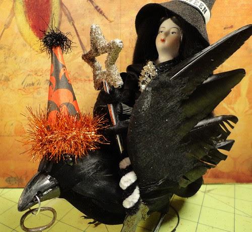 sandys witch