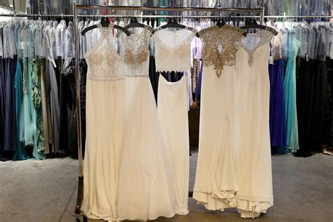 Save Hundreds on Your Big Day with a Wedding Dress Rental