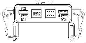 2004 2008 Ford F150 Fuse Box Diagram Fuse Diagram