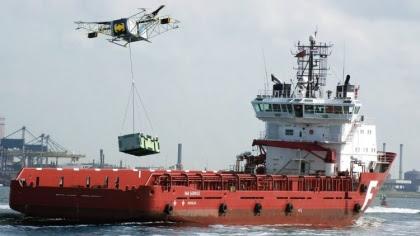 Российский дрон SKYF начнет «обживать» азиатский рынок с Вьетнама