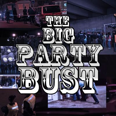 the Big Party Bust