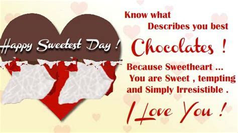 You Are The Best  Free Happy Sweetest Day eCards