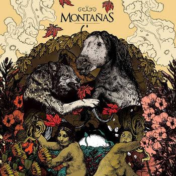 Montañas cover art