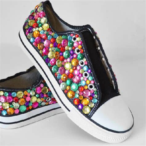 amazing diy shoe decorating ideas    unique