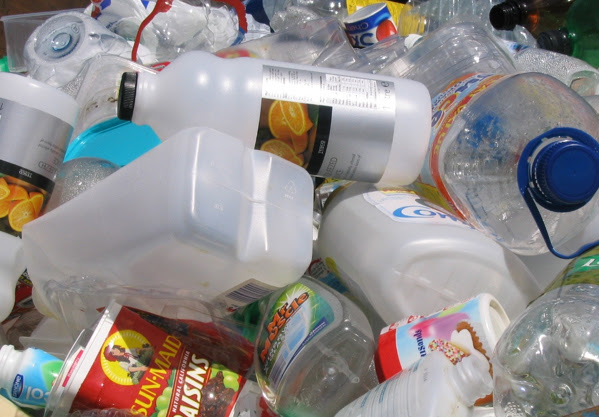 recycled plastic costa rica
