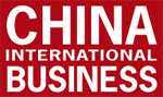 china International Business logo