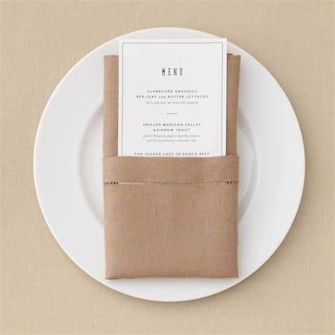 Pocket Napkin Fold   Dancing on the tables   Wedding