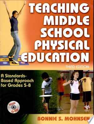 Physical education books for college pdf