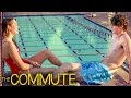 THE SWIMMING LESSON | THE COMMUTE | EPISODE 4