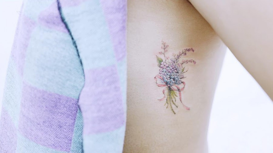 28 Small Tattoos Every Girl Needs To Get Tattoomagz