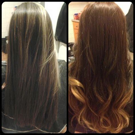 healthy hair  beautiful hair february