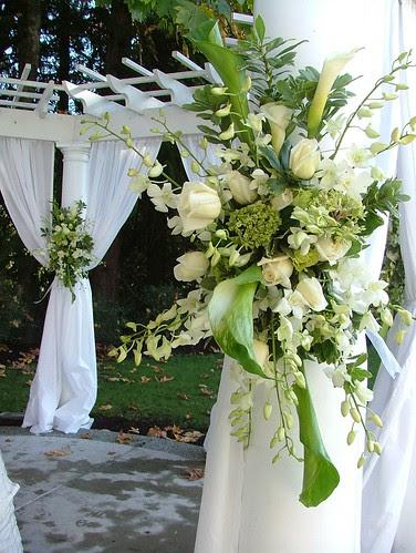 Feliz Quinta Flower...verdinha!!! by Menina Prendada -