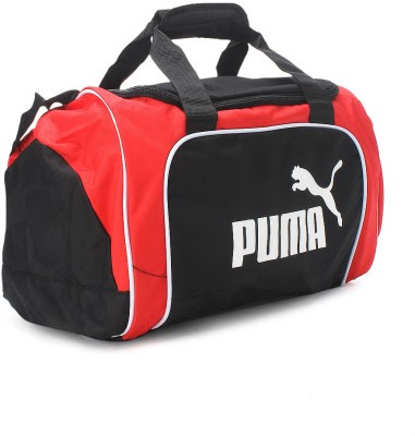 Buy Puma Team 15.7 inch Duffel Bag: Duffel Bag
