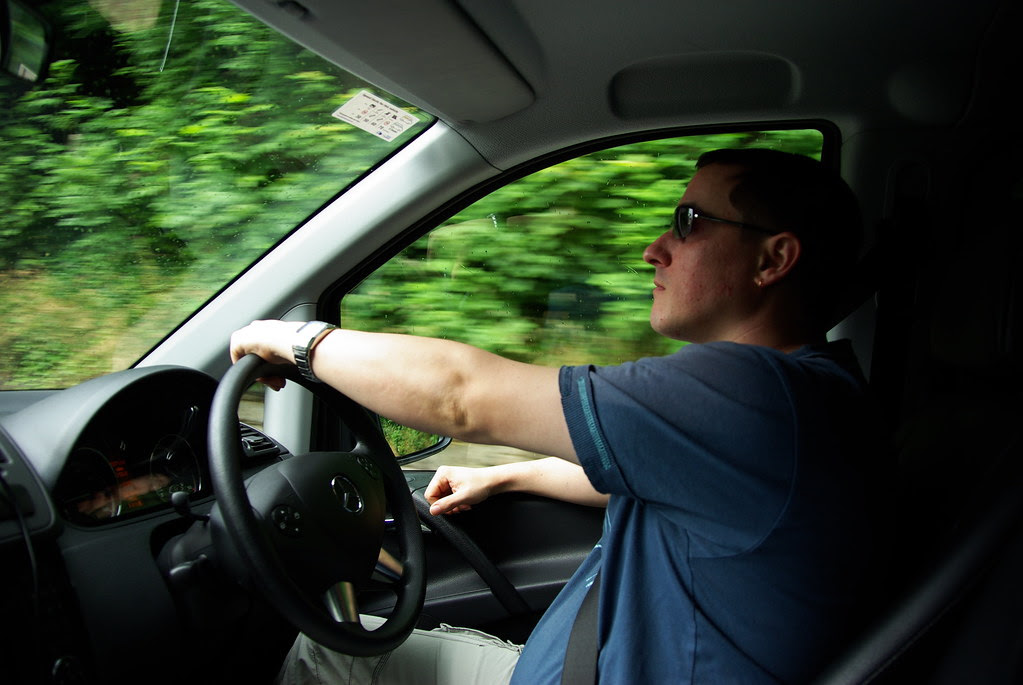 VIAJAR CODE: Verónica: Rumbo a Inverness