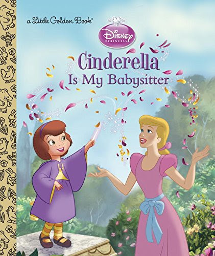Cinderella is My Babysitter - DisneyWiki