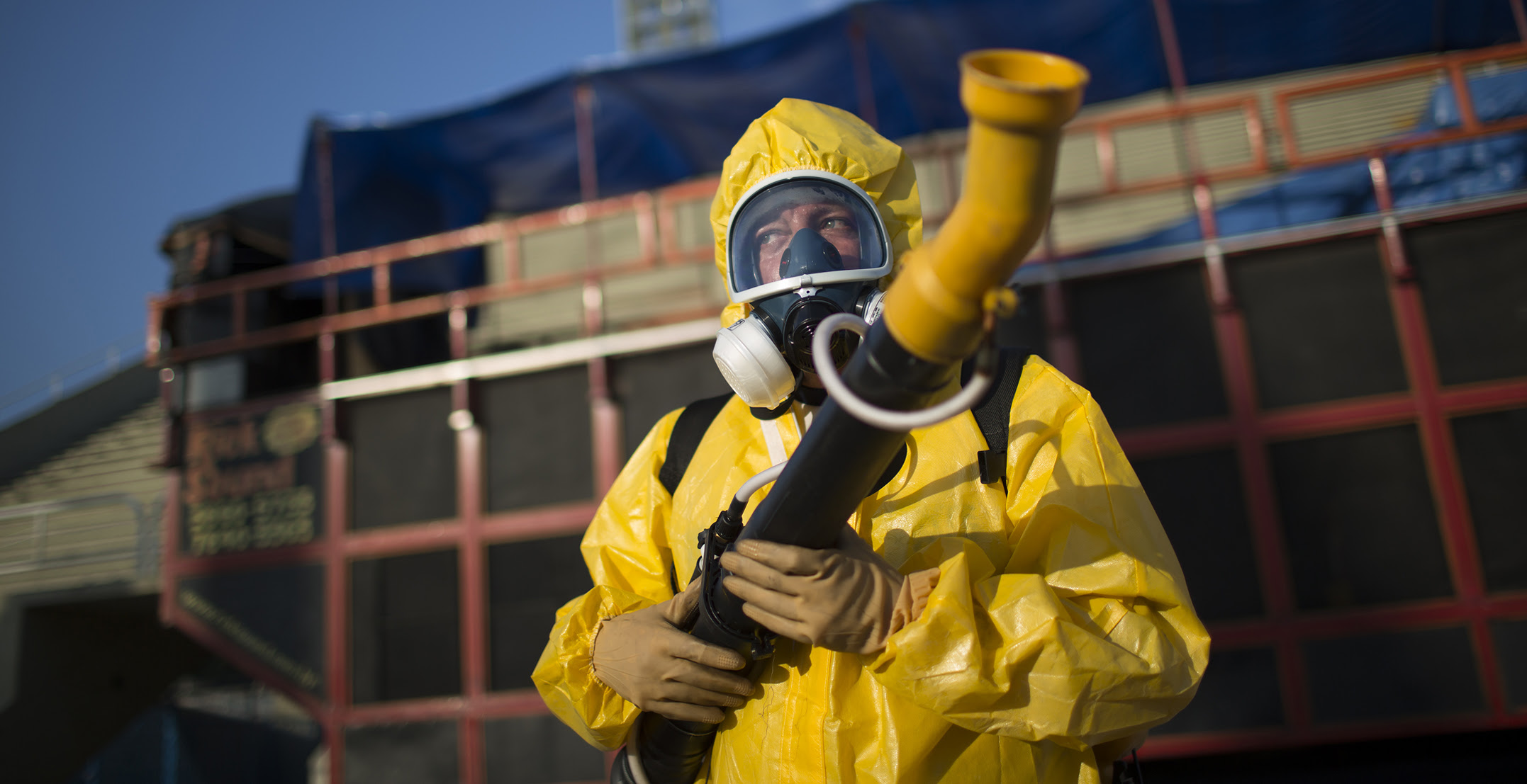 Brazil anxious that Zika virus could deter Olympic ...