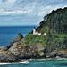 Heceta Head Lighthouse - Florence, OR.