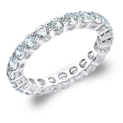 Eternity Wedding Bands ? 100% Satisfaction Guarantee