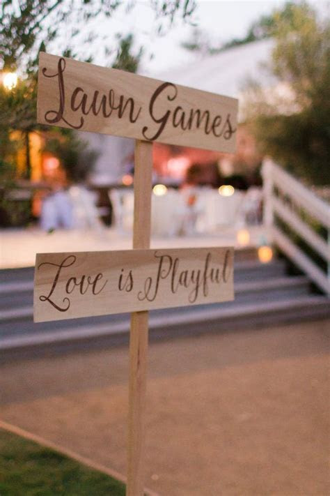 10  best ideas about Outdoor Wedding Games on Pinterest