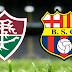 Fluminense x Barcelona - Palpie e Onde Assistir Ao Vivo | Copa Libertadores | 12/08/2021