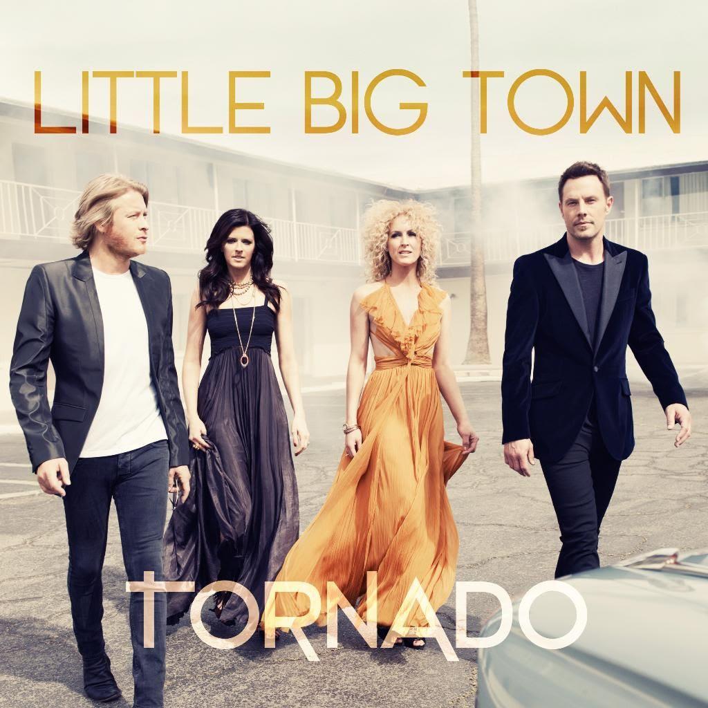 Tornado, Little Big Town