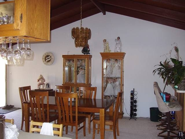Fat Cyclist » Blog Archive » Most Awesome Dining Room Makeover. Ever.