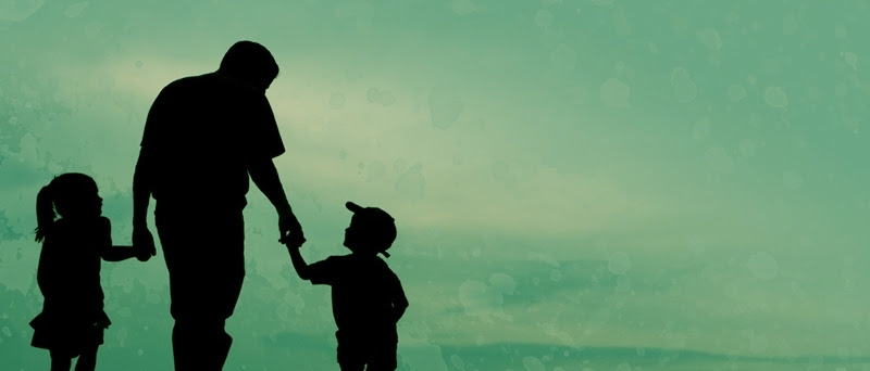 Facing Father's Day as a separated parent - 1st September ...