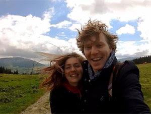 Tsjechie fotowedstrijd selfie