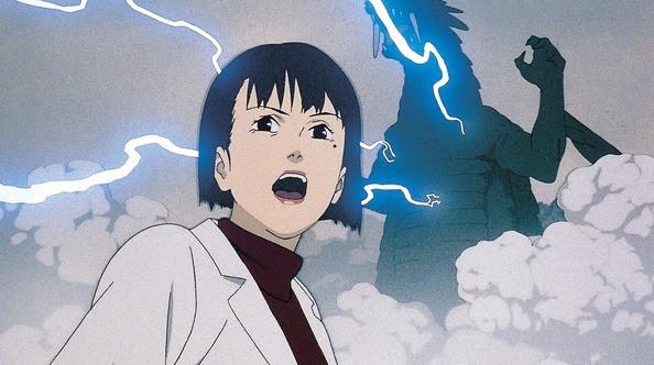Millennium Actress (Remastered)